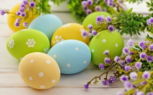 Happy Easter from VoIP SIP SDK